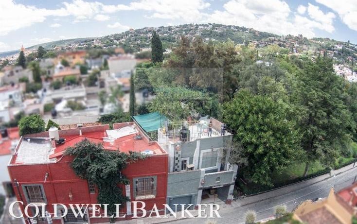 Foto de casa en venta en  , guadiana, san miguel de allende, guanajuato, 1232093 No. 14