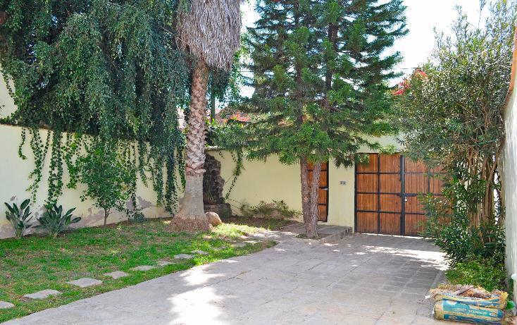 Foto de casa en venta en  , guadiana, san miguel de allende, guanajuato, 1927335 No. 03