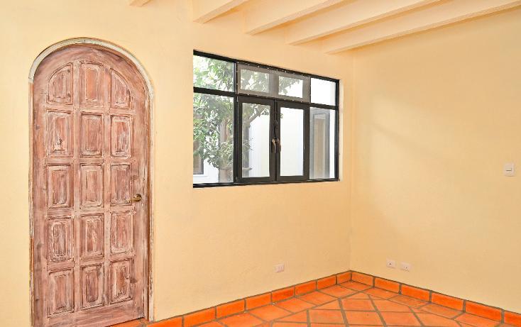 Foto de casa en venta en  , guadiana, san miguel de allende, guanajuato, 1927335 No. 09