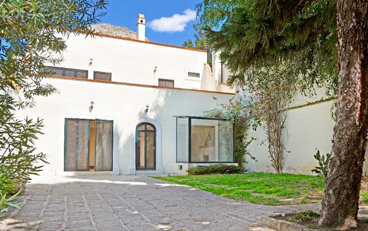 Foto de casa en venta en  , guadiana, san miguel de allende, guanajuato, 1927335 No. 10