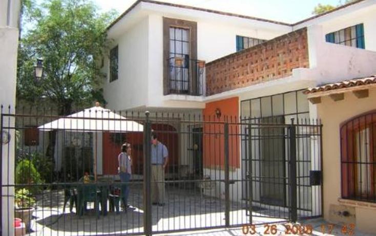 Foto de casa en venta en  , guadiana, san miguel de allende, guanajuato, 399859 No. 01