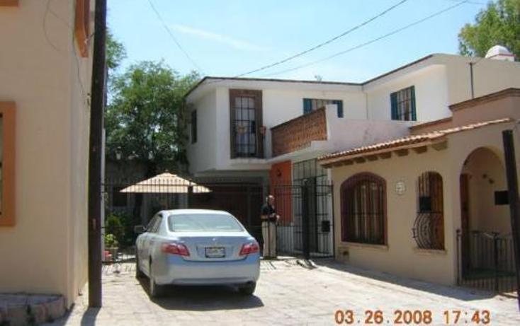 Foto de casa en venta en  , guadiana, san miguel de allende, guanajuato, 399859 No. 02