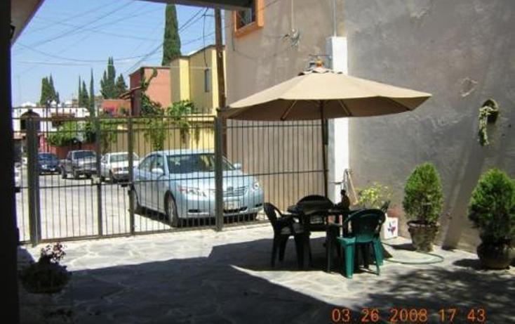 Foto de casa en venta en  , guadiana, san miguel de allende, guanajuato, 399859 No. 03