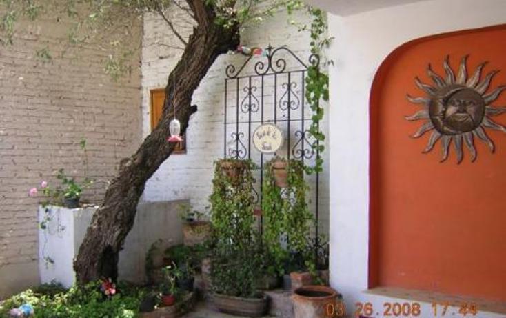 Foto de casa en venta en  , guadiana, san miguel de allende, guanajuato, 399859 No. 04