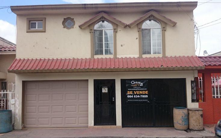 Foto de casa en venta en guajademi 71, guaycura, tijuana, baja california norte, 1909521 no 01