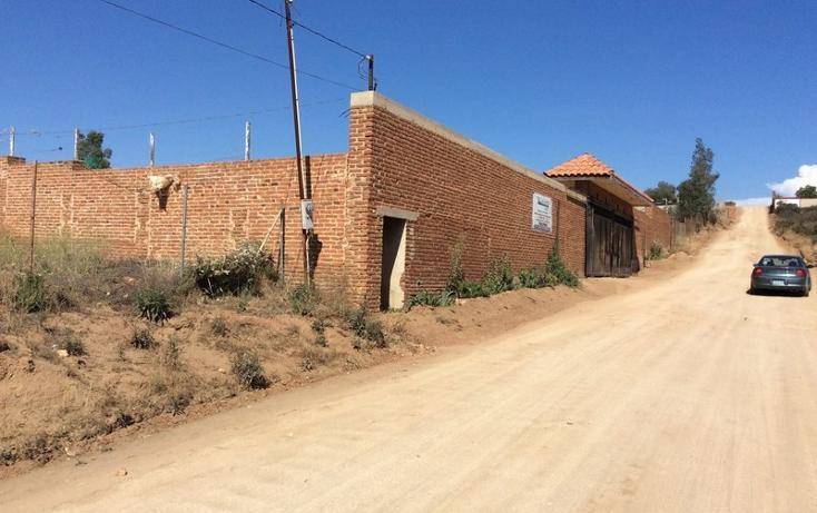 Foto de terreno comercial en venta en  , guajardo, tecate, baja california, 1233635 No. 01