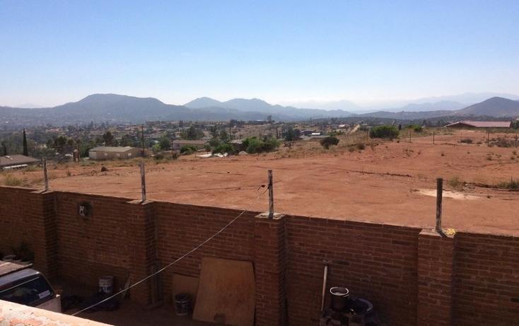 Foto de terreno comercial en venta en  , guajardo, tecate, baja california, 1233635 No. 09