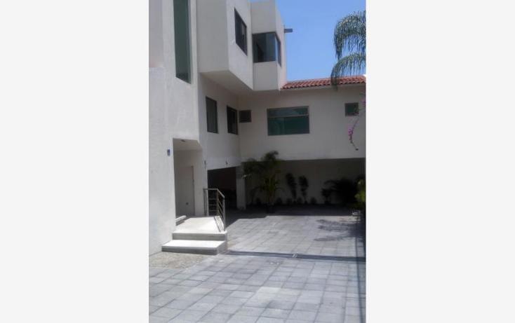 Foto de casa en venta en  , gualupita, cuernavaca, morelos, 991291 No. 01