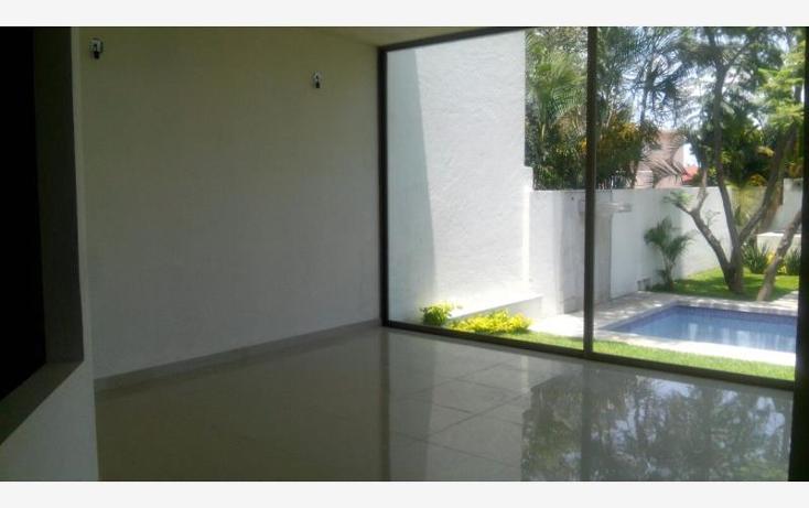 Foto de casa en venta en  , gualupita, cuernavaca, morelos, 991291 No. 05