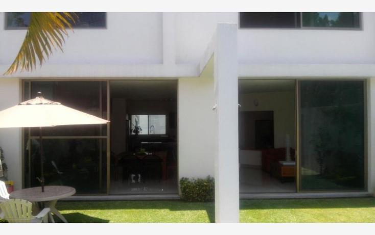 Foto de casa en venta en  , gualupita, cuernavaca, morelos, 991291 No. 08