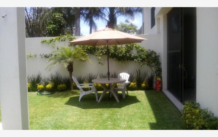 Foto de casa en venta en  , gualupita, cuernavaca, morelos, 991291 No. 09
