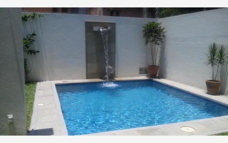 Foto de casa en venta en  , gualupita, cuernavaca, morelos, 991291 No. 10