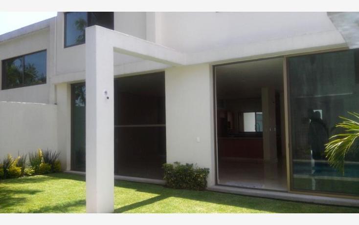 Foto de casa en venta en  , gualupita, cuernavaca, morelos, 991291 No. 11