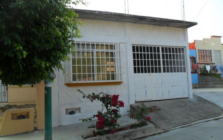 Foto de casa en venta en guanacastle 113, guadalupe, tuxtla gutiérrez, chiapas, 916231 no 01