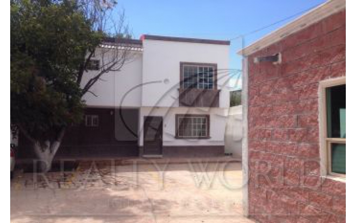 Foto de casa en venta en guanajuato  1081, la nogalera, ramos arizpe, coahuila de zaragoza, 603952 no 01