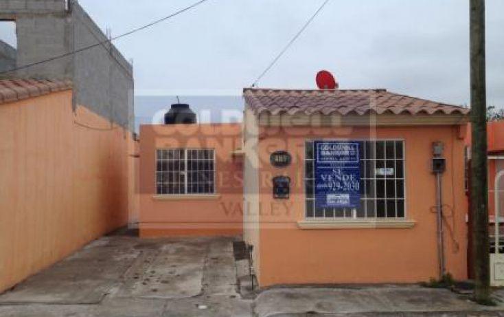Foto de casa en venta en guanajuato 405, bugambilias, reynosa, tamaulipas, 368466 no 01