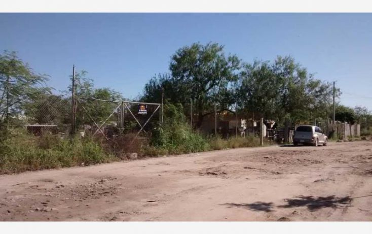Foto de terreno habitacional en venta en guanajuato 502, almaguer, reynosa, tamaulipas, 2037994 no 01