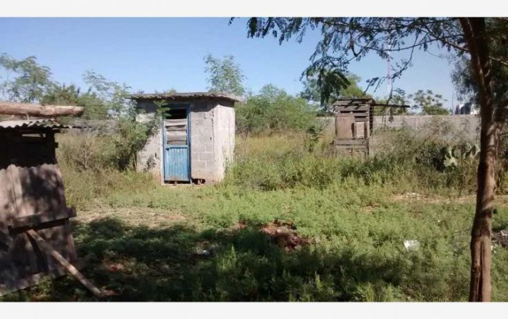 Foto de terreno habitacional en venta en guanajuato 502, almaguer, reynosa, tamaulipas, 2037994 no 05