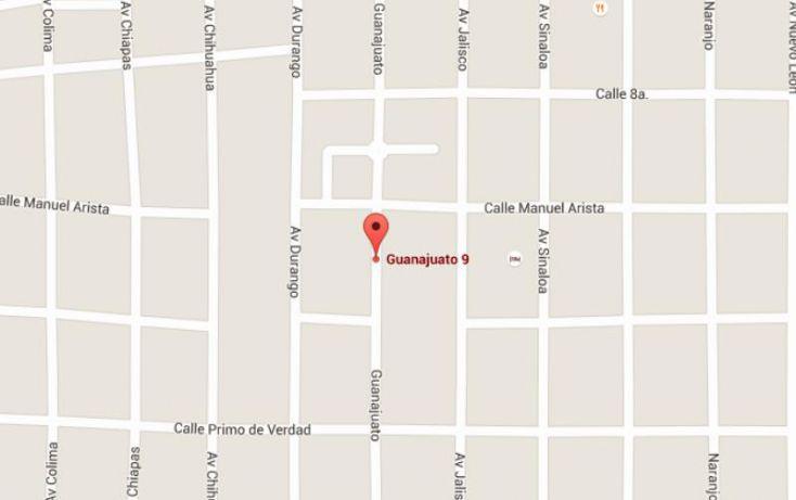 Foto de terreno habitacional en venta en guanajuato, barlovento, puerto peñasco, sonora, 1604636 no 01