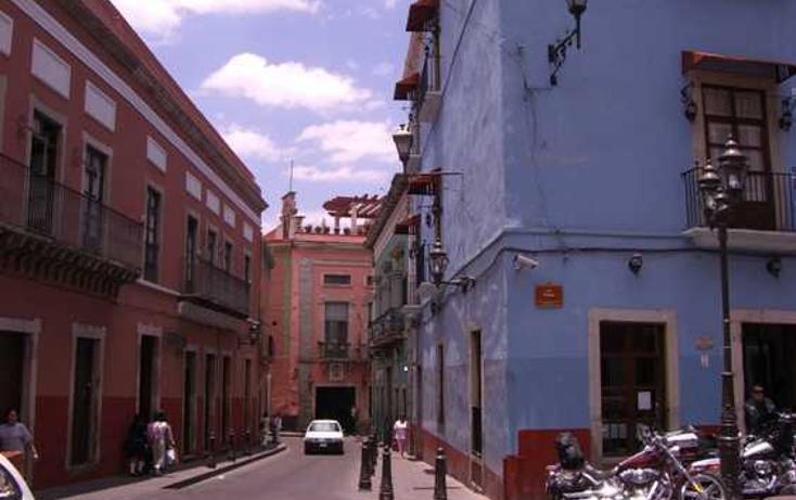 Foto de edificio en venta en  , guanajuato centro, guanajuato, guanajuato, 1071601 No. 08