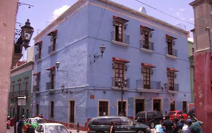 Foto de edificio en venta en  , guanajuato centro, guanajuato, guanajuato, 1071601 No. 09