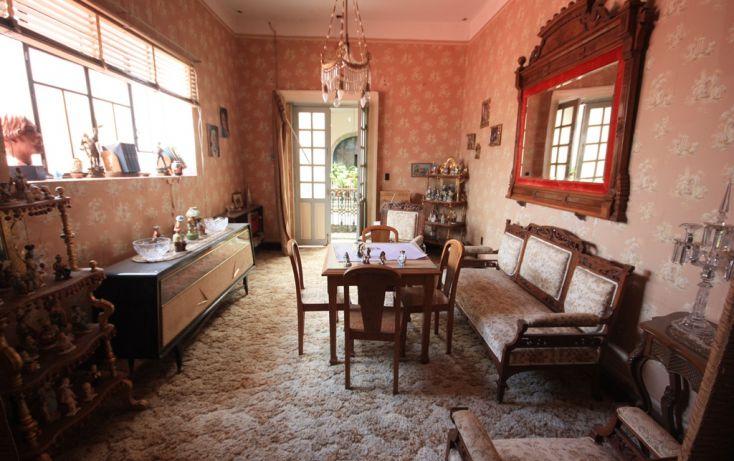 Foto de casa en venta en, guanajuato centro, guanajuato, guanajuato, 1186073 no 04