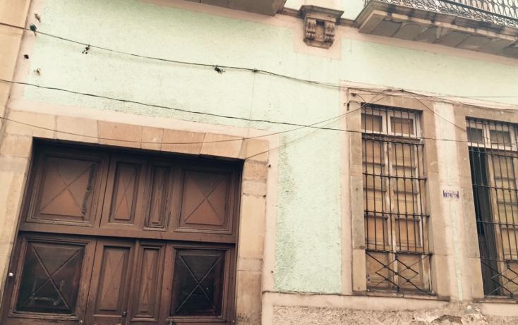 Foto de casa en venta en  , guanajuato centro, guanajuato, guanajuato, 1248103 No. 10