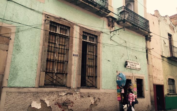 Foto de casa en venta en  , guanajuato centro, guanajuato, guanajuato, 1248103 No. 11