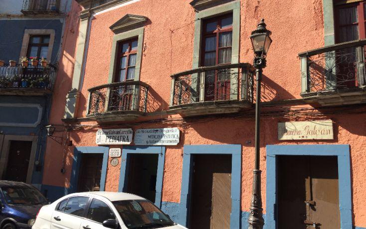 Foto de casa en renta en, guanajuato centro, guanajuato, guanajuato, 1732356 no 20