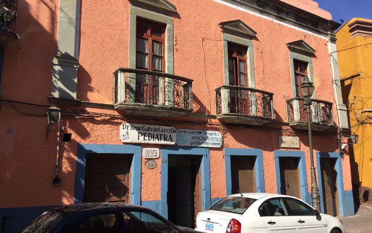 Foto de casa en renta en  , guanajuato centro, guanajuato, guanajuato, 1732356 No. 21
