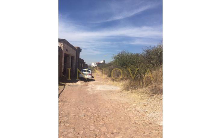 Foto de terreno habitacional en venta en  , guanajuato centro, guanajuato, guanajuato, 1748214 No. 04