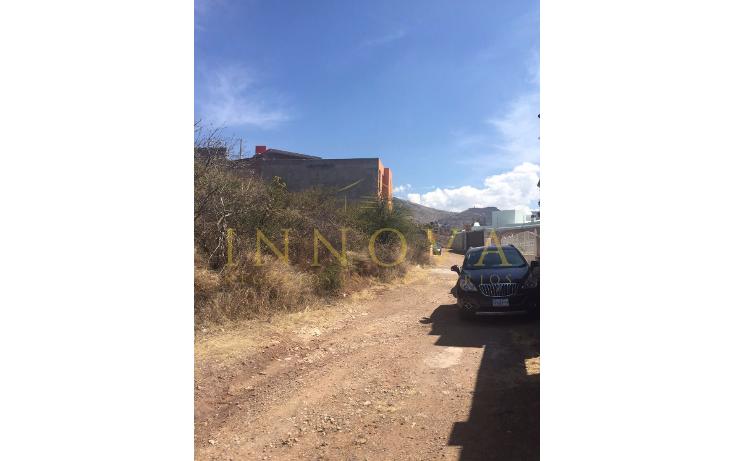 Foto de terreno habitacional en venta en  , guanajuato centro, guanajuato, guanajuato, 1748214 No. 06