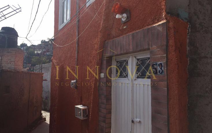 Foto de casa en venta en  , guanajuato centro, guanajuato, guanajuato, 1748740 No. 01