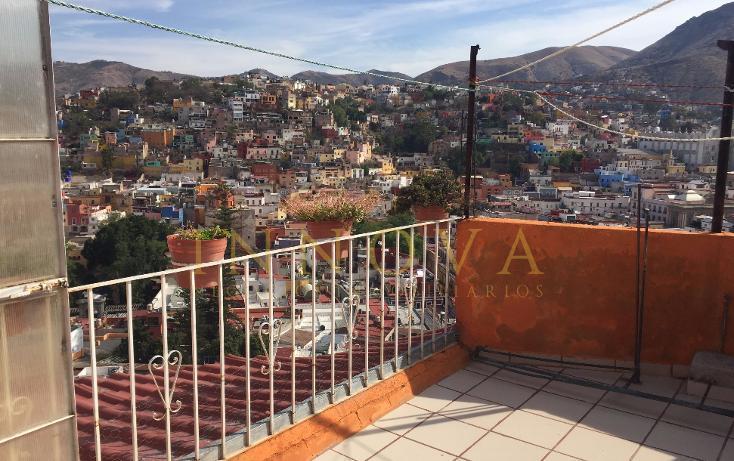 Foto de casa en venta en  , guanajuato centro, guanajuato, guanajuato, 1748740 No. 12