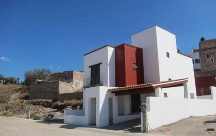 Foto de casa en venta en  , guanajuato centro, guanajuato, guanajuato, 705051 No. 02