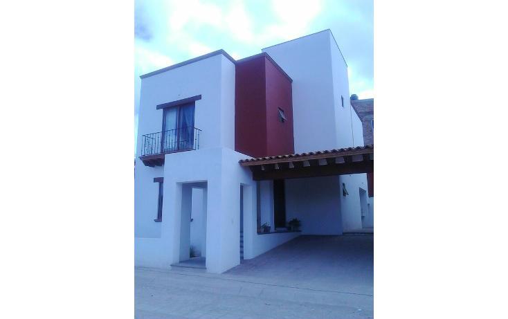 Foto de casa en venta en  , guanajuato centro, guanajuato, guanajuato, 705051 No. 06
