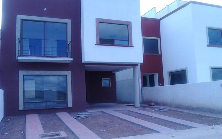Foto de casa en venta en  , guanajuato centro, guanajuato, guanajuato, 705051 No. 07