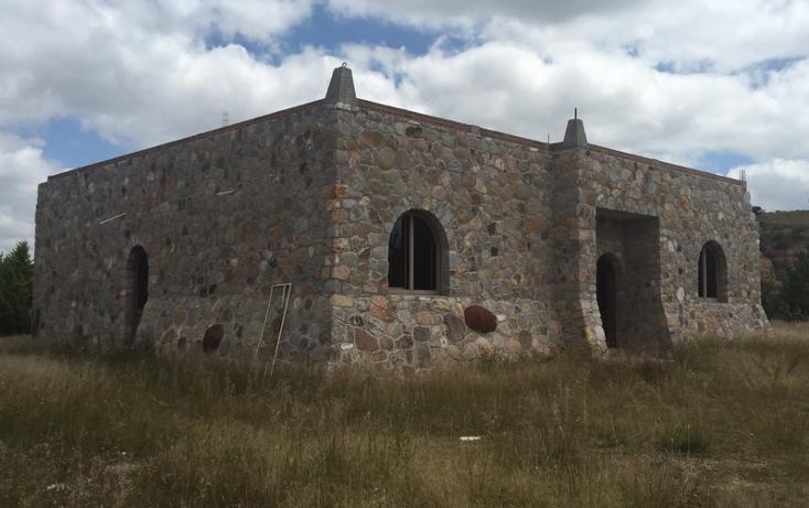 Foto de rancho en venta en  , guanajuato, dolores hidalgo cuna de la independencia nacional, guanajuato, 1862348 No. 02