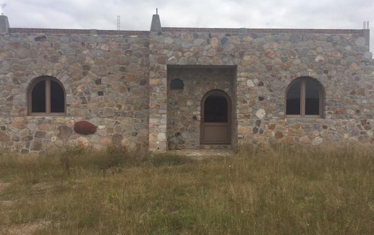 Foto de rancho en venta en  , guanajuato, dolores hidalgo cuna de la independencia nacional, guanajuato, 1862348 No. 05