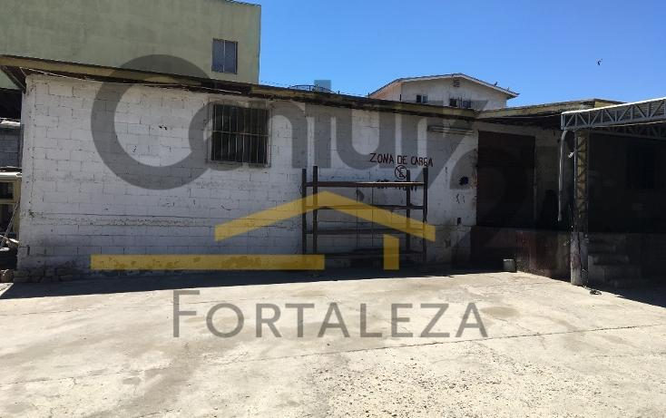 Foto de nave industrial en venta en  , guanajuato, tijuana, baja california, 2000273 No. 01
