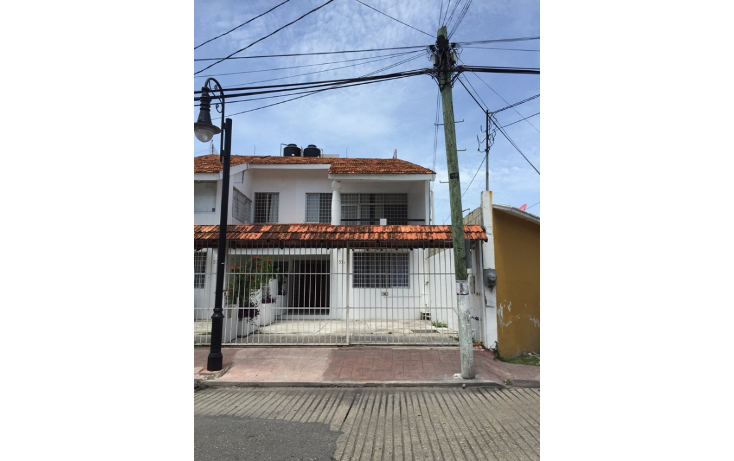 Foto de oficina en renta en  , guanal, carmen, campeche, 1256267 No. 01