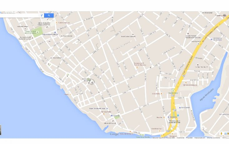 Foto de oficina en renta en, guanal, carmen, campeche, 1256267 no 09