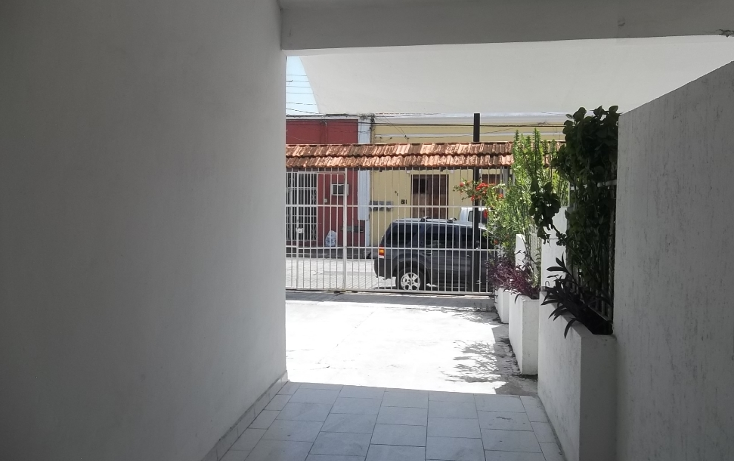 Foto de casa en renta en  , guanal, carmen, campeche, 1261341 No. 02