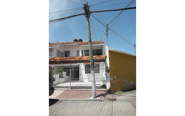 Foto de casa en renta en  , guanal, carmen, campeche, 1261341 No. 07