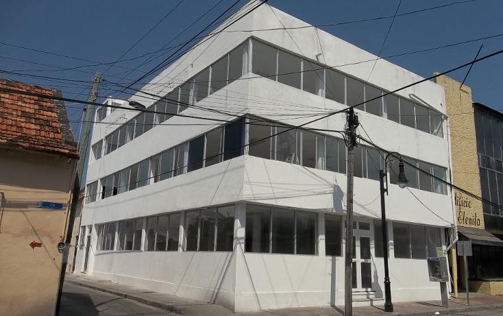 Foto de edificio en renta en  , guanal, carmen, campeche, 1314769 No. 01