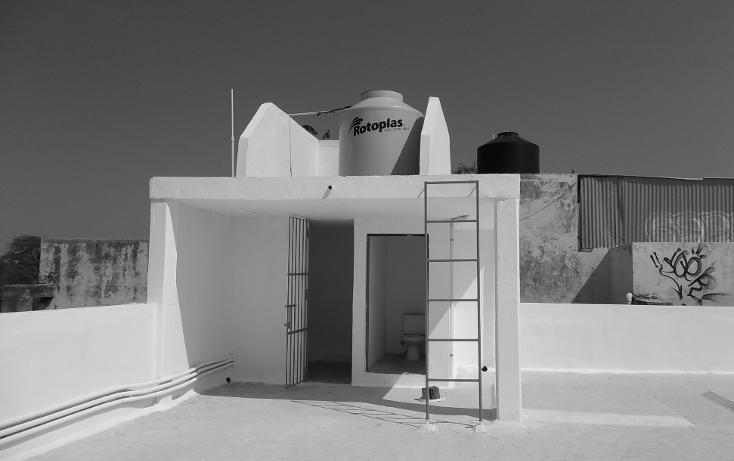 Foto de edificio en renta en  , guanal, carmen, campeche, 1314769 No. 09