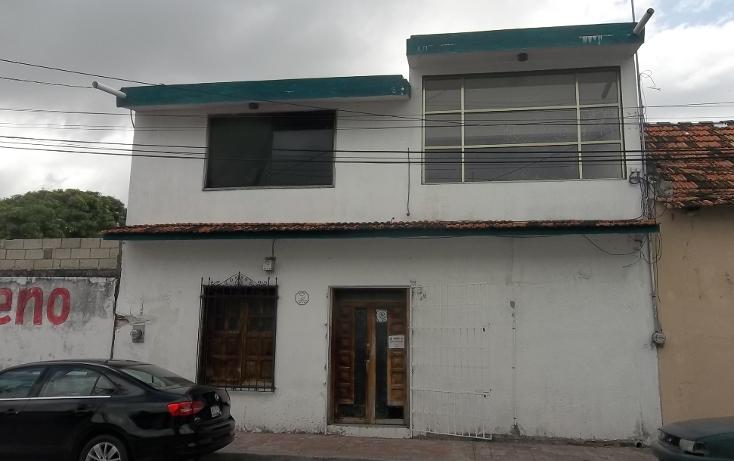 Foto de oficina en renta en  , guanal, carmen, campeche, 1501837 No. 01