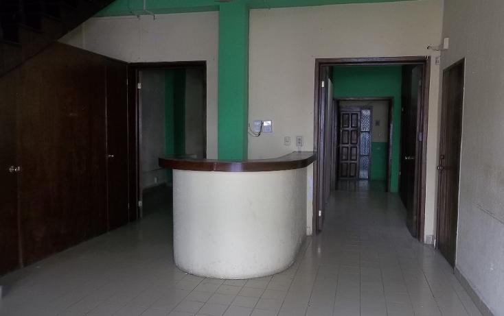 Foto de oficina en renta en  , guanal, carmen, campeche, 1501837 No. 02