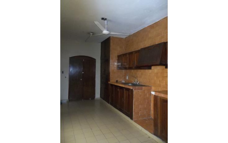 Foto de oficina en renta en  , guanal, carmen, campeche, 1501837 No. 05