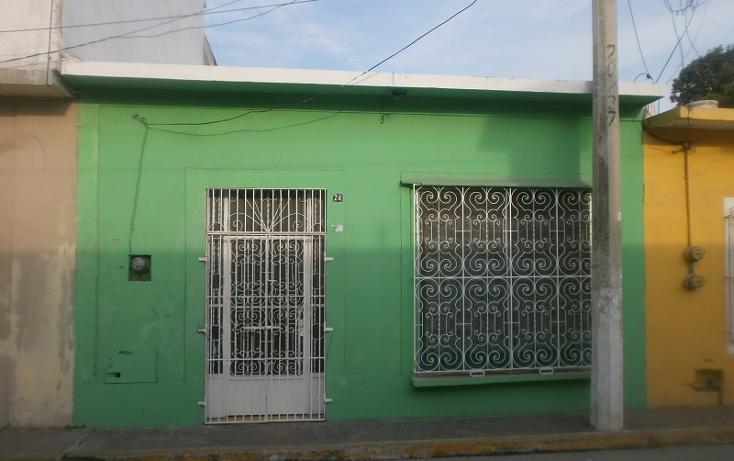 Foto de casa en venta en  , guanal, carmen, campeche, 1568270 No. 02